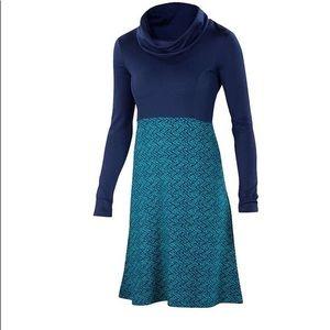 Ibex Juliet Providence Merino dress